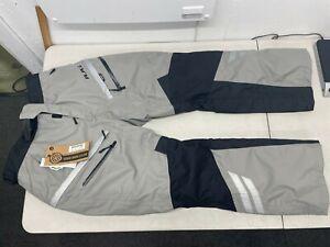 "ARC Battle Born Adventure Pants - Size 36"" - Grey"