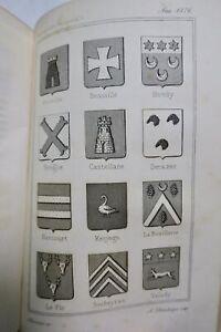 Annuaire De La Noblesse De France 1880 De Bons Compagnons Pour Les Enfants Comme Pour Les Adultes