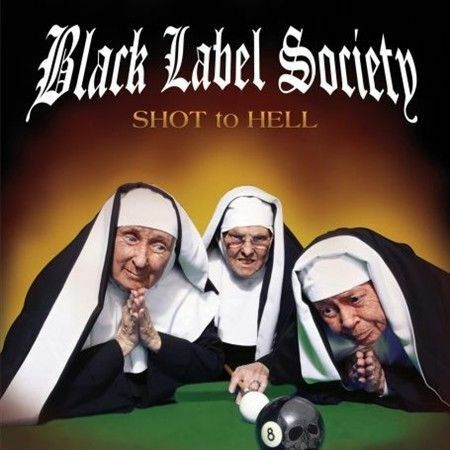 1 of 1 - Shot to Hell by Black Label Society (CD, Sep-2006, Roadrunner Records)