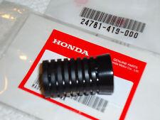 HONDA GEAR SHIFT ER RUBBER CM185 T CM200 CM250 CMX250 CM400 CM450 OEM PARTS