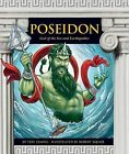 Poseidon: God of the Sea and Earthquakes by Teri Temple (Hardback, 2012)
