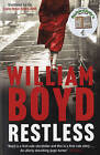 Restless by William Boyd (Paperback, 2007)