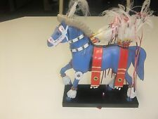 FANCY DANCER Painted Pony  1-E 3026