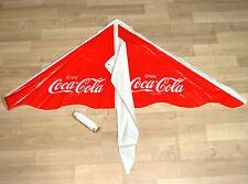 Coca-Cola Plastik Drache USA - Coke USA Kite Drachen