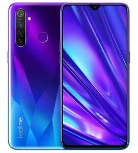 """Realme 5 Pro Smartphone LCD 6.3"""" 4035 mAh ColorOS 6 Garantía 2 años"""