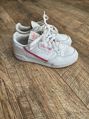 girls adidas trainers size 12   eBay