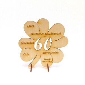 Gluckwunsche zum 60 und 65 geburtstag