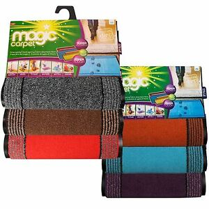 Jml Magic Carpet Small 40cm X 70cm Absorbent Bath Bathroom