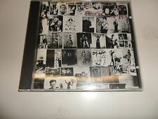 Cd   Rolling Stones  – Exile On Main St.