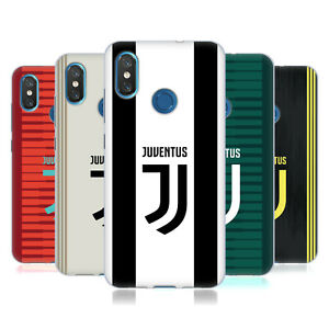 enorme sconto 892ad 9c638 Dettagli su JUVENTUS FOOTBALL CLUB 2018/19 RACE KIT COVER MORBIDA IN GEL  PER XIAOMI TELEFONI