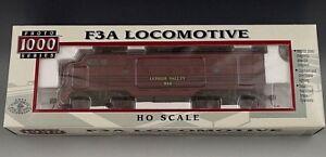 PROTO-1000-SERIES-F3A-LOCOMOTIVE-LEHIGH-VALLEY-LV-514-HO-SCALE-MIB
