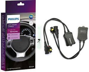 Philips-LED-Canbus-Error-Canceler-H11-Head-Light-Low-Beam-Stop-Flicker-Fix-Lamp