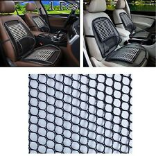 1 Pcs Mesh Lumbar Back Brace Pad Support Office Home Car Seat Cool Chair Cushion