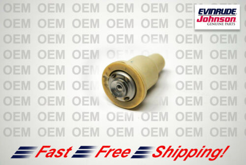 New Johnson Evinrude OEM Outboard Thermostat 435491 BRP//OMC