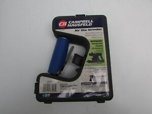 Details about Campbell Hausfeld Air Die Grinder TL052089 Parts Missing