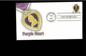 2007-FDC-Purple-Heart-Washington-DC