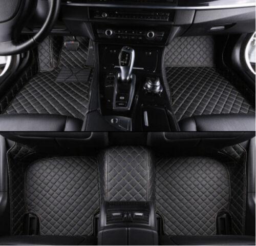 Fit Ford Fusion 2013-2017 Floor Mats FloorLiner Carpets Waterproof Mats