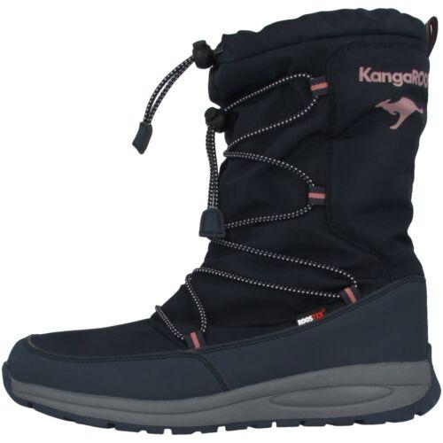 KangaROOS K-Flake RTX Schuhe Boots Stiefel Stiefeletten Winterstiefel 18285-4058
