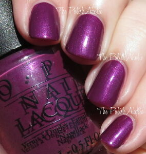 Image Is Loading Opi Nail Polish Collection In I 039 M