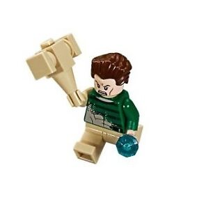 LEGO-76037-Marvel-Super-Heroes-Sandman-Minifigure-NEW