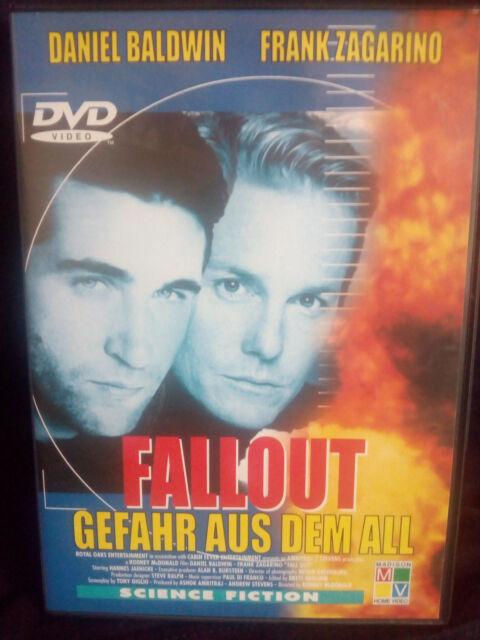 Fallout - Gefahr aus dem All - DVD - Daniel Baldwin - Preisvorschlag