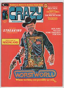 Crazy-Magazine-5-Jul-1974-Marvel-Satire-Westworld-Parody-Stan-Lee-Wolfman-m