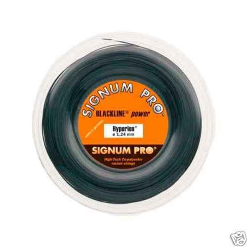 Cadena De Tenis Signum Pro Hyperion 200 M - 3 medidores