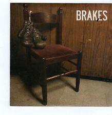 (FA164) Brakes, Hold Me In The River - DJ CD