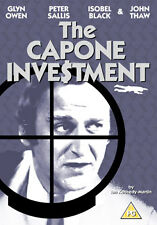 DVD:THE CAPONE INCIDENT - NEW Region 2 UK