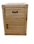 Bedside-Cabinet-Side-Table-Storage-Unit-Untreated-Wood thumbnail 1