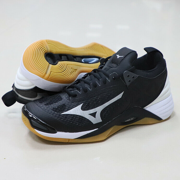 SHIHWEISPORT MIZUNO MIZUNO MIZUNO V1GA191204 WAVE MOMENTUM Volleyball scarpe a87141