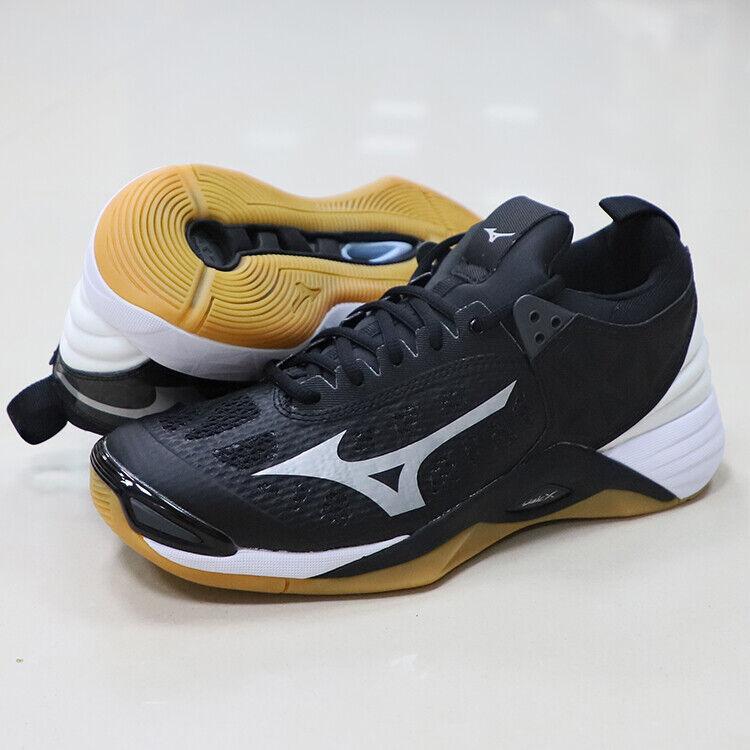 SHIHWEISPORT MIZUNO MIZUNO MIZUNO V1GA191204 WAVE MOMENTUM Volleyball scarpe 6d83a0