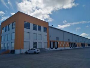 Nave Industrial en Renta en parque en Calamanda 5,000m2