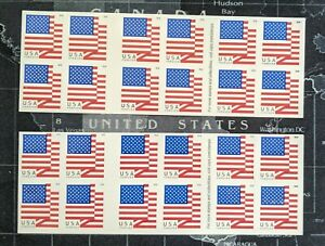 40 U.S. Flag 2018 USPS Forever Stamps (2 books of 20)