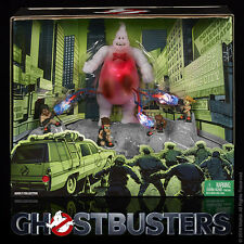 SDCC 2016 Mattel Exclusive: Ghostbusters - Lights & Sounds Multi-pack, NEW, MIB