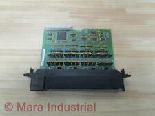 GE Fanuc D4C7A2 Circuit Board - Used