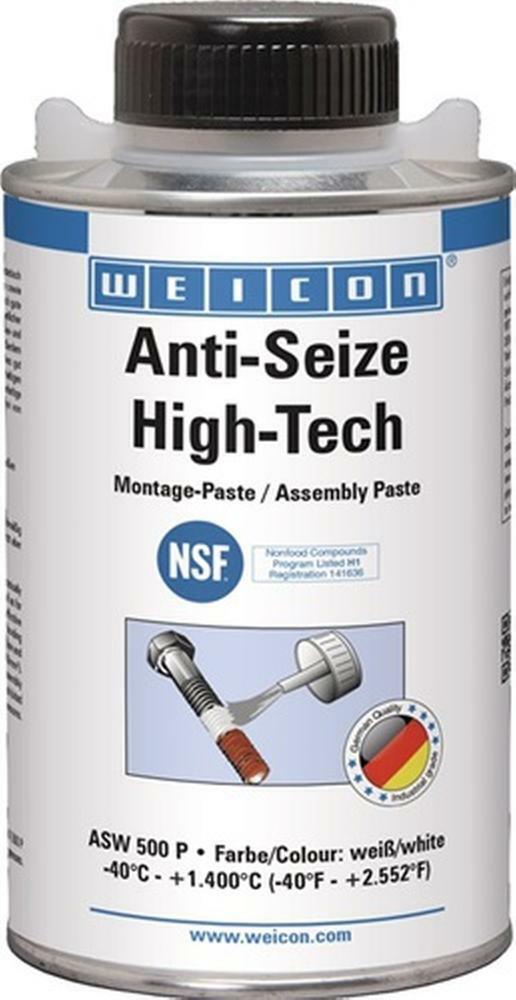 Weicon Anti Seize Montagepaste High Tech 500 g | Feinbearbeitung  | Auf Verkauf  | Schöne Farbe