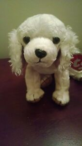 de219508ea4 Image is loading LAPTOP-puppy-dog-Ty-Beanie-Baby-Babies-FREE-