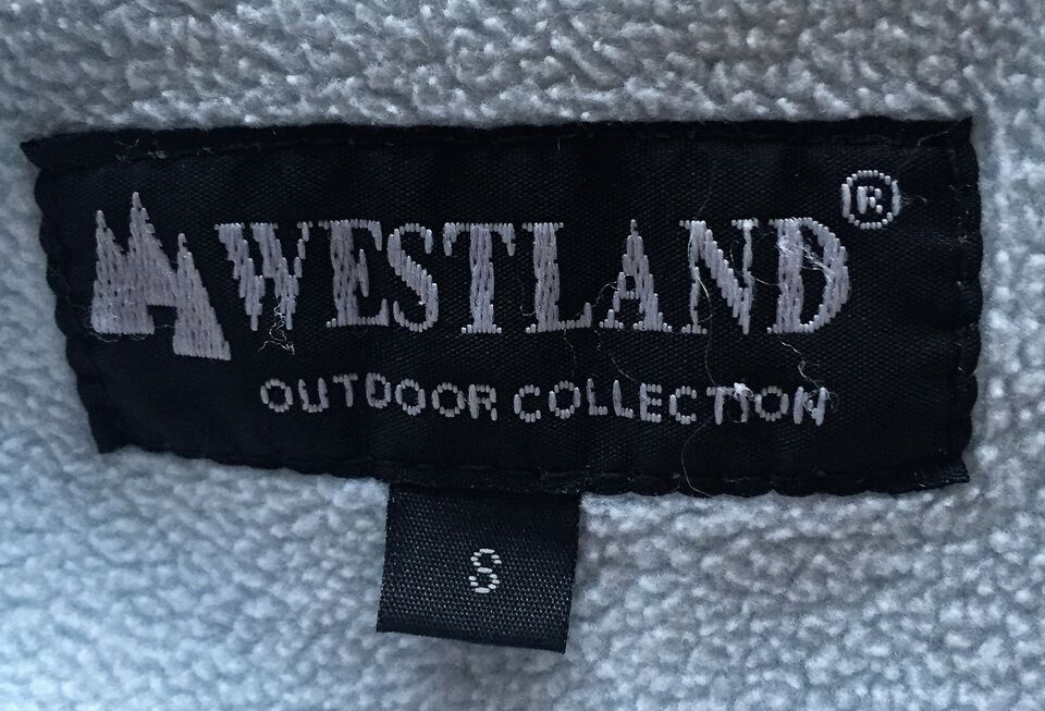 Windbreaker, str. 38, Westland