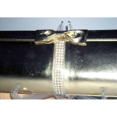 Color Gp Mode italienneP Elegant main PochetteSac ᄄᄂ pour Prestige Light Gold femmes xBedrCWo
