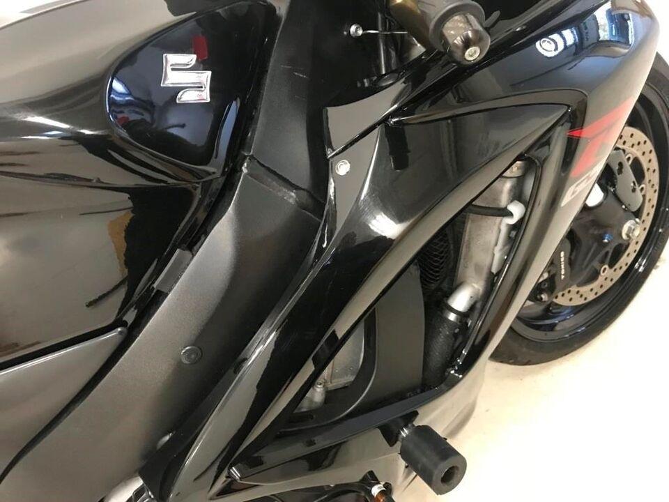 Suzuki, GSXR 600 K7, ccm 600