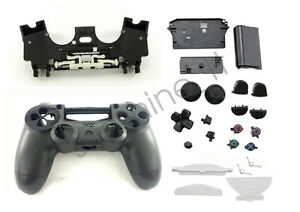 ee4e9d4c Full Housing Shell Case Kit Buttons Replace Parts For PS4 Controller ...