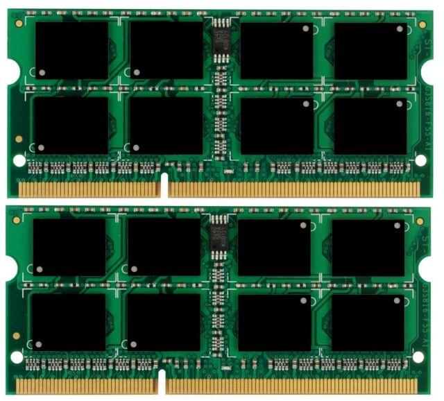 NEW! 8GB 2X4GB PC3-8500 DDR3-1066MHz SODIMM 204 Pin Acer Aspire 7740 Memory