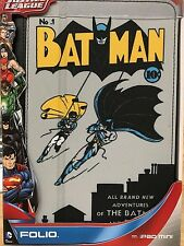 NIB Griffin iPad Mini Folio Case Batman Justice League DC Comics