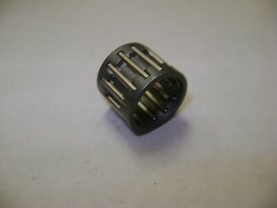 NMD BRAND K121513 12X15X13 METAL CAGE ASSEMBLY NEEDLE ROLLER BEARING C9