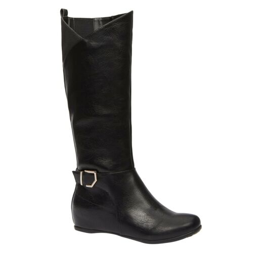 Js47 Spring Call 40 Kirschenbaum Boots 57 It Eu 7 Wedge Uk Pq54zUqr