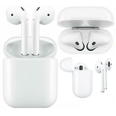 New Genuine Apple Airpods 2nd Gen Wired Charging Case Latest Model Sealed Ebay