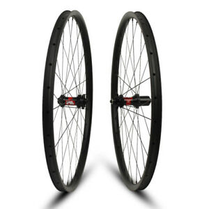 29ER-carbon-mountain-bike-wheelset-for-AM-XC-33mm-width-Dt-swiss-240s-MTB-wheel