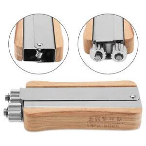 Abejas-Caja-Marco-Alambre-Tensor-Apretado-Colmena-de-Apicultura-arrugador-Nuevo