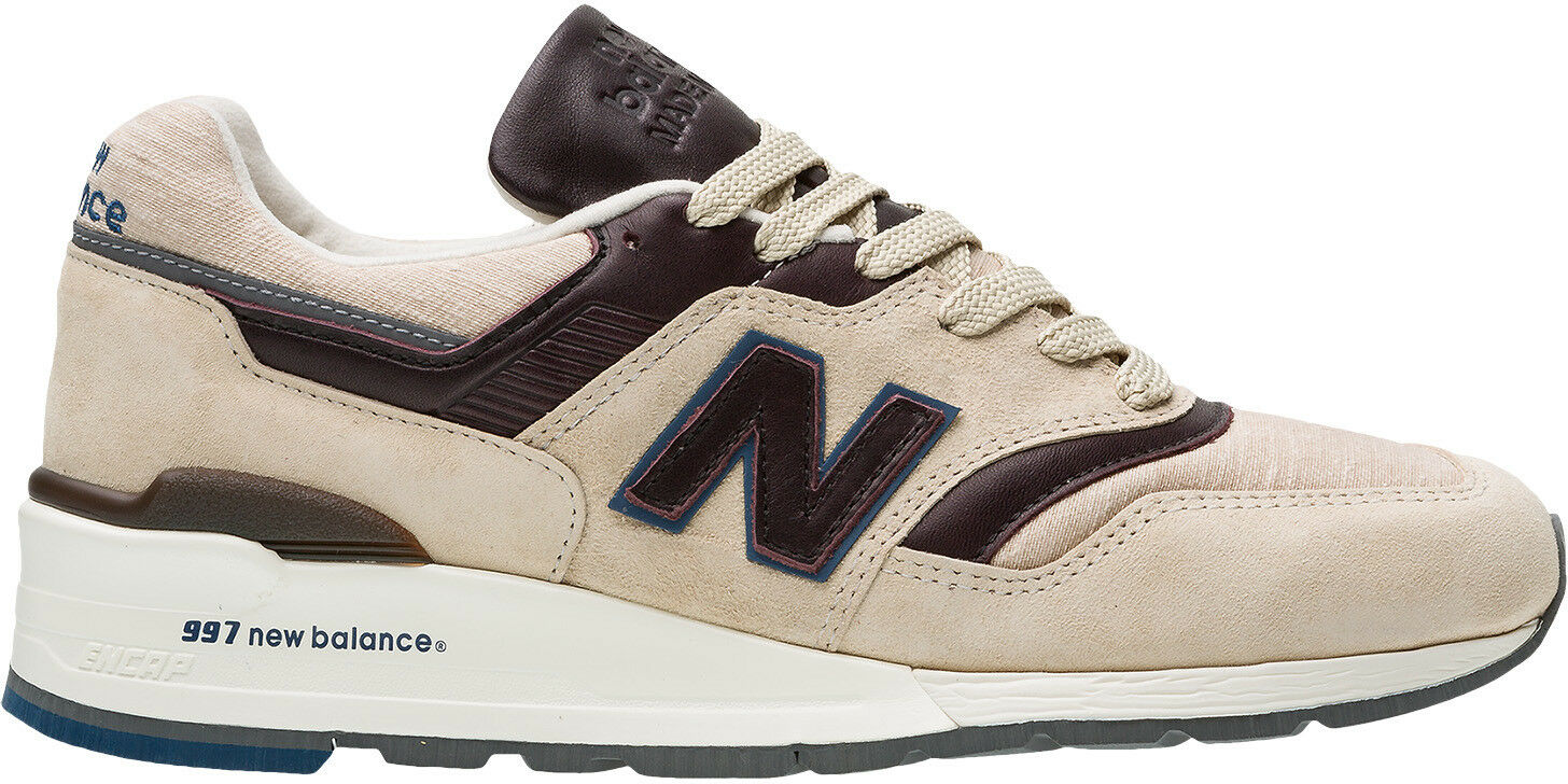 New balance m997dsai classic traditionnels männer schuhe made in in in usa nwb 75d706